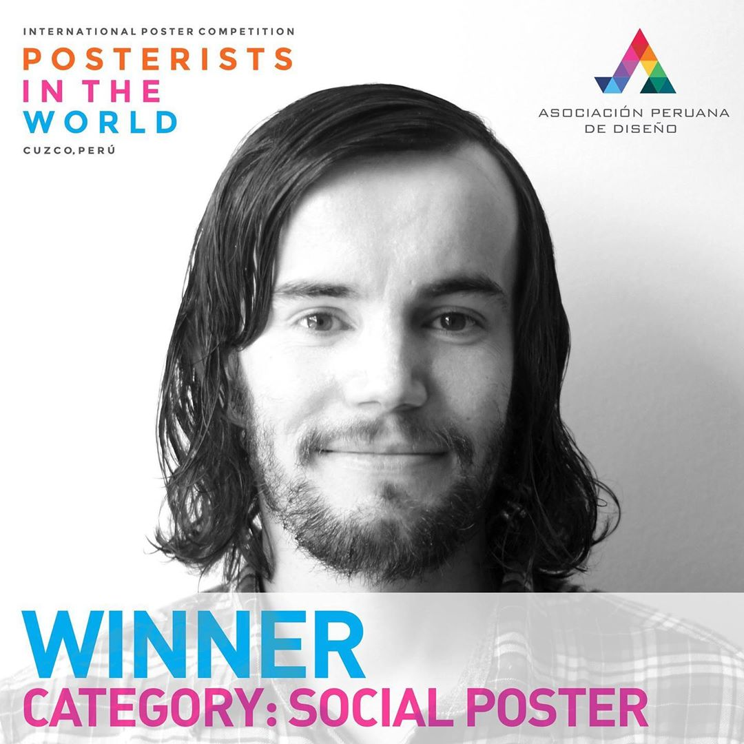 Winner - Posterists in the World