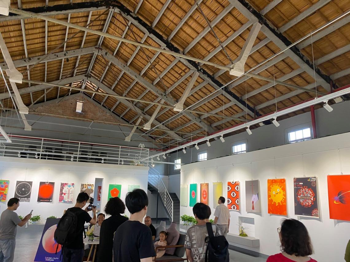 Zhengjiang City Biennale1