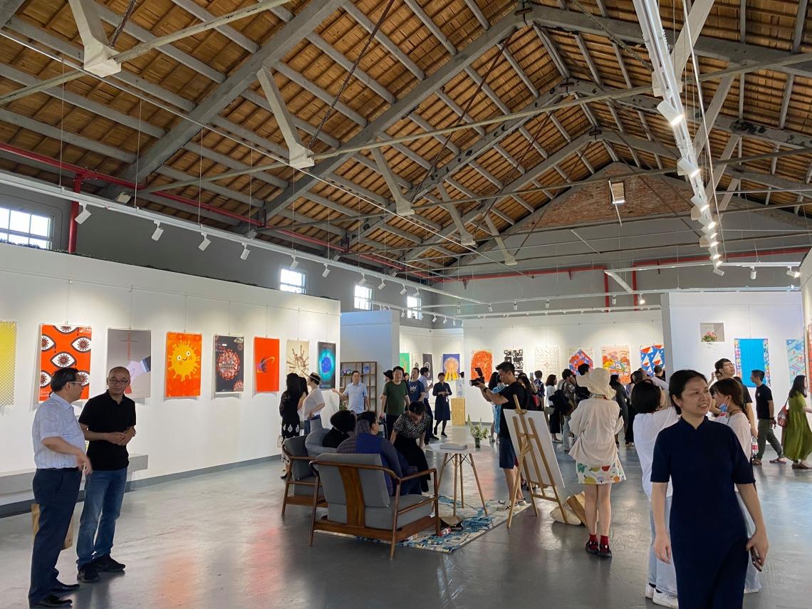 Zhengjiang City Biennale3