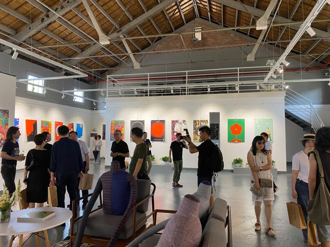 Zhengjiang City Biennale5