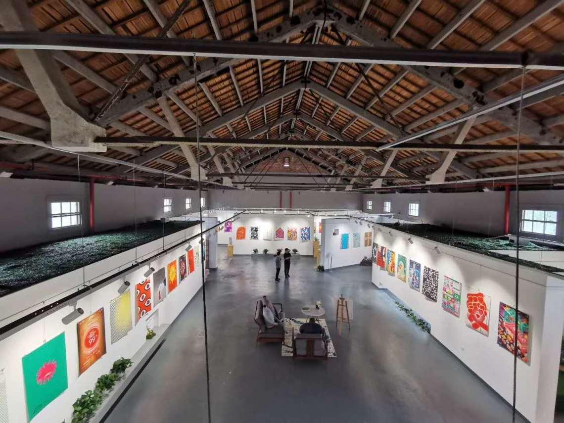 Zhengjiang City Biennale6